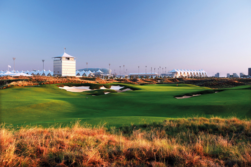 Golfing Abroad: Spoilt for choice